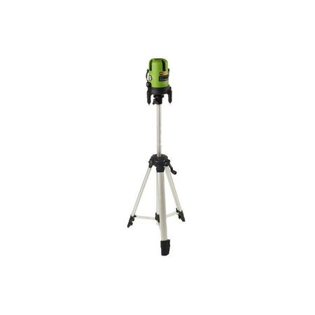Nivela laser PROCRAFT LE-3D [3]
