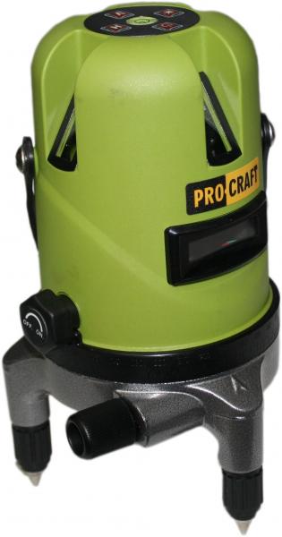 Nivela laser PROCRAFT LE-5D [2]