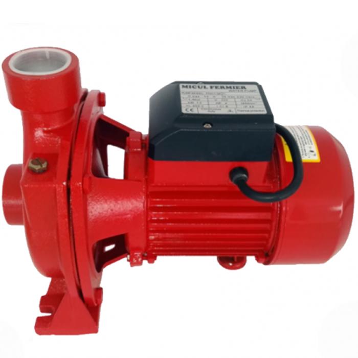 """Pompa apa suprafata Micul Fermier FHM-1.5"""" , 1.5 KW , 320 l/min [0]"""