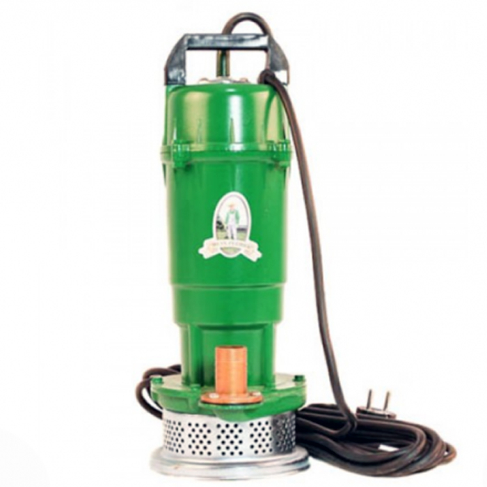 Pompa apa Micul Fermier subm. QDX-32M ,  0.75kW , 1500L/h ,  fara plutitor [0]
