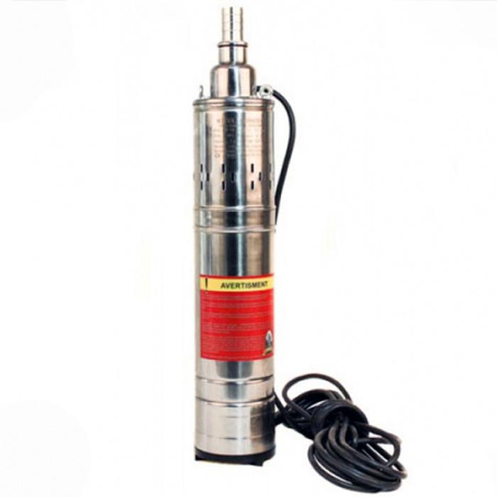 Pompa apa Micul Fermier submersibila , 1.1kw , 50 l/min, 120m (tun) [0]