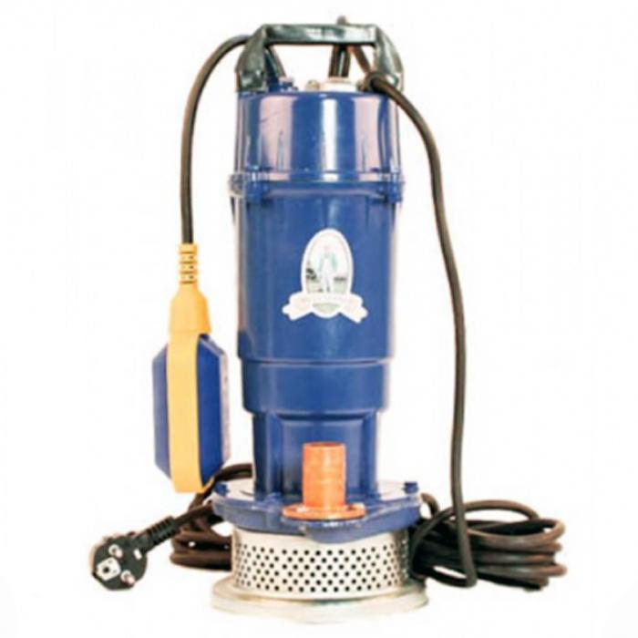 Pompa apa Micul Fermier submersibila , 0.37 kW , 3 mc/h , 16m [0]