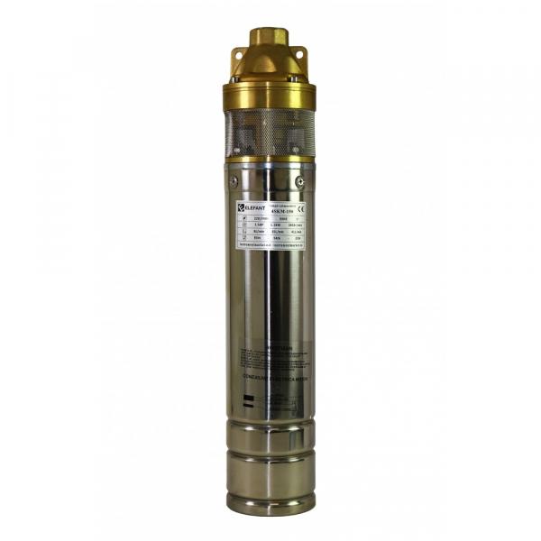 Pompa ELEFANT 4SKM-150 , 1100 W, 41 l/min [0]