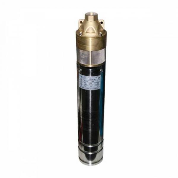 Pompa ELEFANT 4SKM-200 , 1500 W, 41 l/min [0]