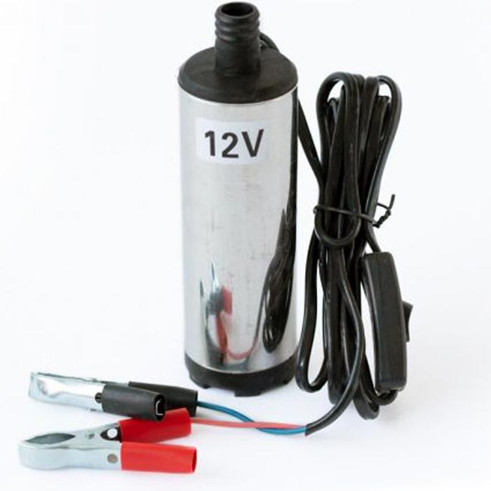 Pompa Micul Fermier motorina 12V [0]