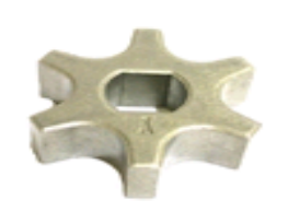 Rotita motrica drujba electrica D-30, d-8/10, H9mm [0]