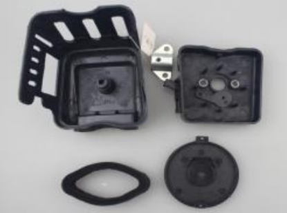 Set filtru aer motocoasa TL43/52 [0]
