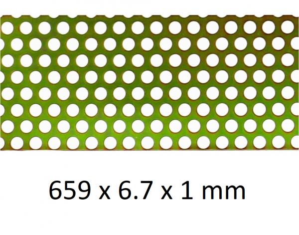Sita moara de macinat cereale si furaje, orificii 2 mm [0]