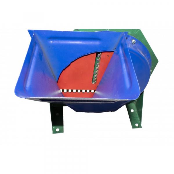 Tocator manual de radacini , razatoare cu disc [3]