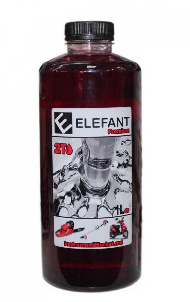 Ulei amestec 2T ELEFANT 1L [0]