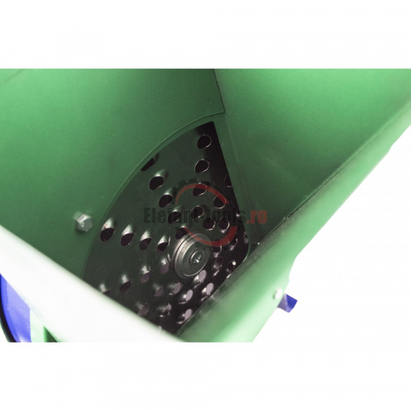 Zdrobitor manual fructe si legume, disc razatoare inox [5]