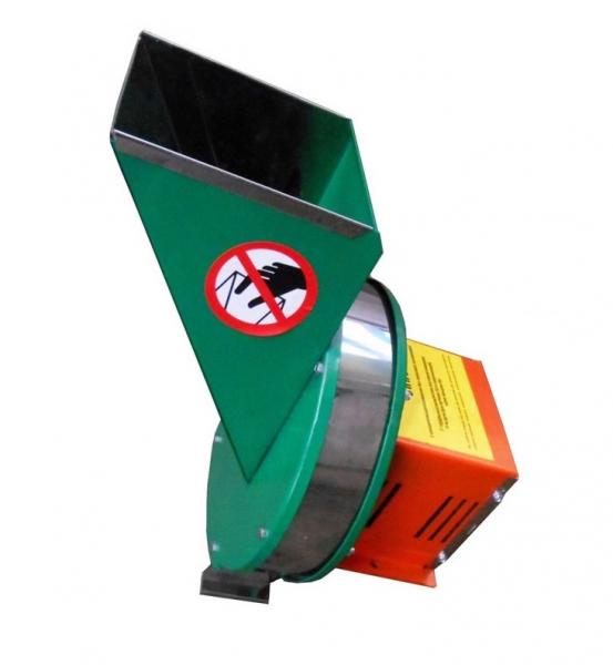 Zdrobitor tip razatoare   electric   pentru fructe si legume   1.8 kW [3]