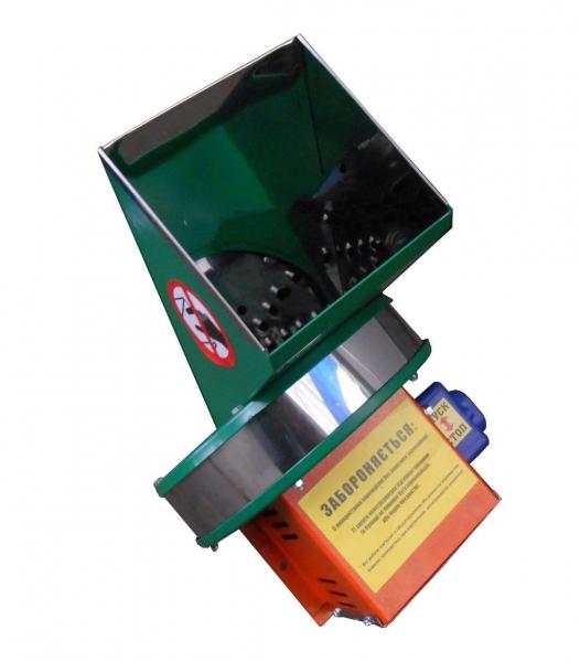 Zdrobitor tip razatoare   electric   pentru fructe si legume   1.8 kW [5]
