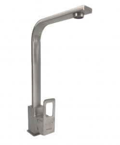 Baterie sanitara pentru chiuveta MIXXUS FIT-011, pipa inalta [0]