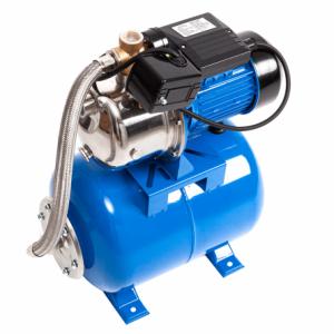 Hidrofor Micul Fermier 24L AUTOJET-750S2 , 0.75 KW , 48 l/min [0]