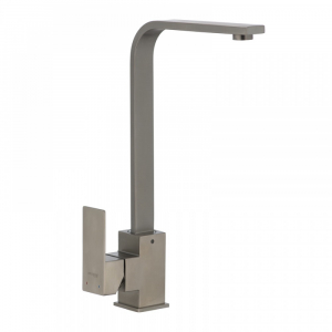 Baterie sanitara pentru chiuveta MIXXUS KUB-011, pipa inalta [0]