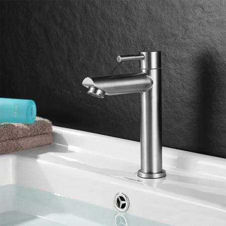 Robinet Mixxus MONO-02.SUS, doar pentru apa rece [1]