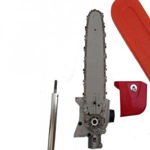 Accesoriu motocoasa cu lama / lant tip drujba - pentru taiat pomi, crengi - 28 mm 9 caneluri [2]
