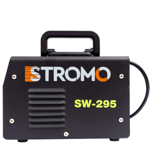 Aparat de sudura STROMO SW295 cu valiza + Masca automata | MMA [1]