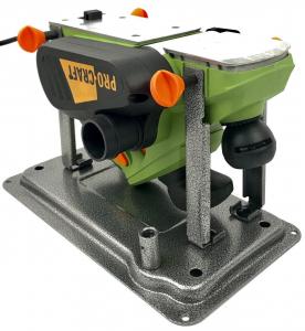 Rindea electrica cu suport fix Procraft PE1650 [2]