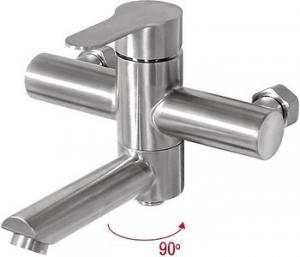 Baterie sanitara pentru dus sau cada baie DAX-009 (EURO) [1]