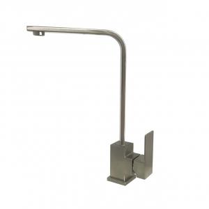 Baterie sanitara pentru chiuveta MIXXUS KUB-011, pipa inalta [3]