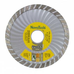 Disc diamantat NovoTools Basic Turbo [0]