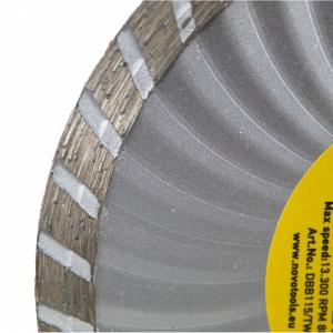 Disc diamantat NovoTools Basic Turbo [1]