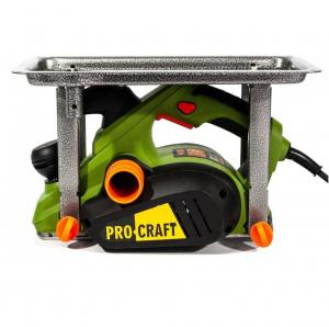 Rindea electrica cu suport fix Procraft PE1650 [5]