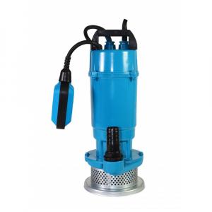 Pompa ELEFANT QDX-1.5-16-0.37F , 0.37 KW , 30L/min [0]