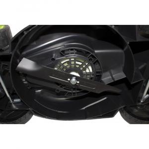 Masina tuns gazon ProCraft NM1600, electrica, 30 L, 1.6kW [2]