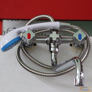 Baterie sanitara cada FLEKO FZ376-623 [1]