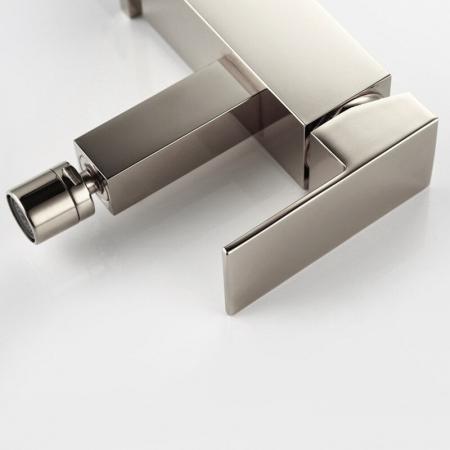 Baterie sanitara pentru bideu KUB-002, cap pipa rotativa [1]
