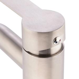 Baterie sanitara pentru chiuveta Mixxus PAX-001 [4]