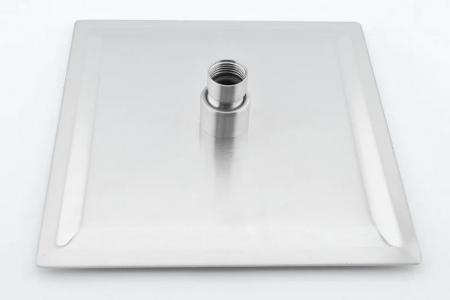 Baterie sanitara pentru dus Mixxus KUB-009-J, cu coloana telescopica , para dus [8]