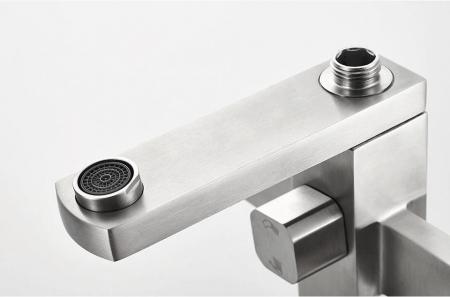 Baterie sanitara pentru dus sau cada baie KUB-009 (EURO) [4]