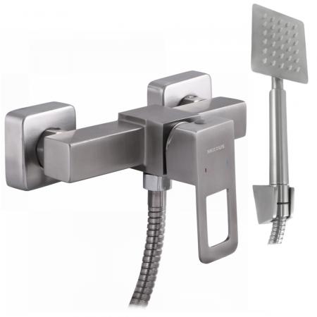 Baterie sanitara pentru dus sau cada baie Mixxus FIT-003, para dus inclusa [0]