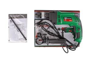 Bormasina electrica STATUS DP1050 | 1050 W [5]