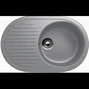Chiuveta ovala ULGRAN U-107-342 [0]