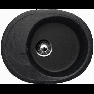 Chiuveta ovala ULGRAN U-403-308 [0]