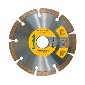 Disc diamantat NovoTools Standard Segmentat [0]