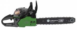 Drujba CRAFT-TECH CT5000   5 CP   2 lame   2 lanturi [4]