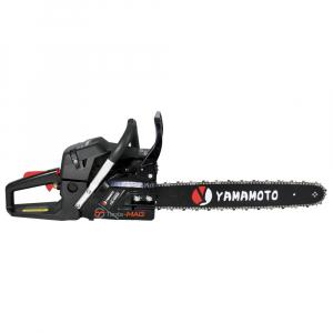 Drujba pe benzina Yamamoto Japonia CS-4552   6.4 CP   lama 40 cm [1]
