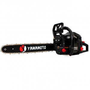 Drujba pe benzina Yamamoto Japonia CS-4552   6.4 CP   lama 40 cm [2]