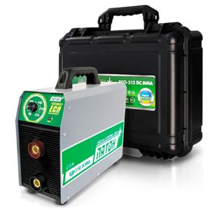 Aparat de sudura PATON VDI-315E cu valiza + Masca automata   MMA [1]