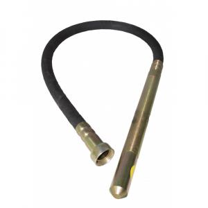 Lance vibrator beton 1.5m x 35mm [0]