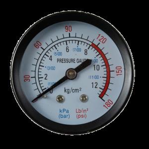 Manometru PG-P40, indicator presiune [0]