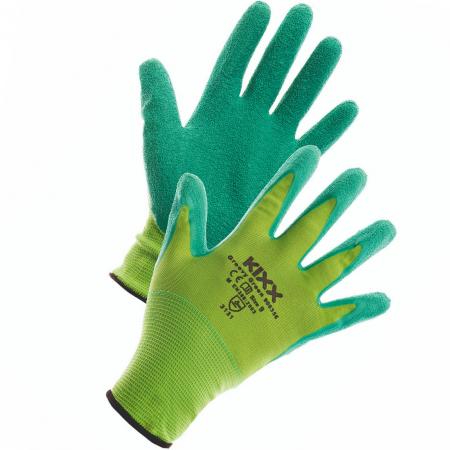 Manusi model verde 409