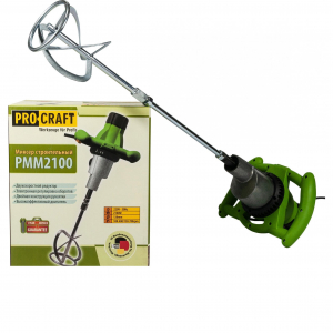 Mixer PROCRAFT PMM2100 [4]