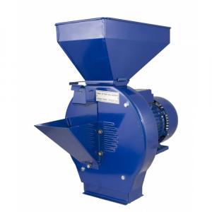Moara electrica cu ciocanele TEMP-2  + bonus 4 site, ciocanele pentru cereale [1]